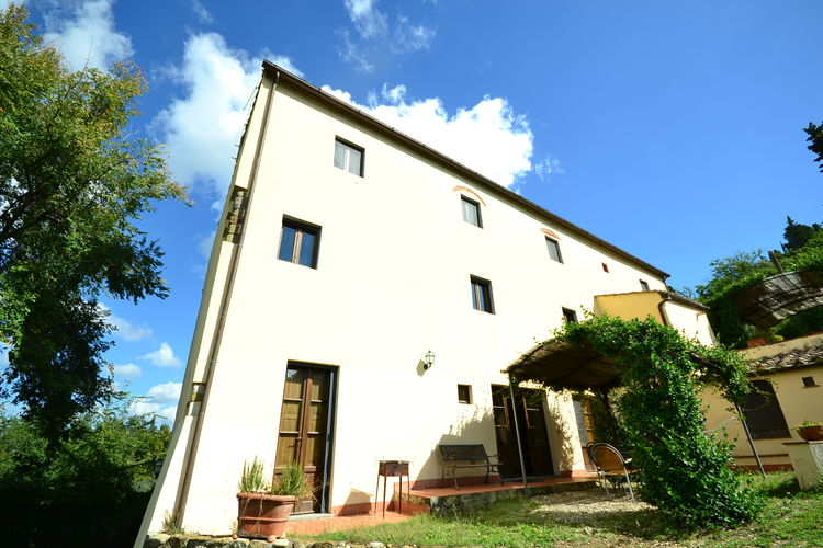 vakantiehuis Italië, Toscana, San Casciano in Val di Pesa vakantiehuis IT-50026-07