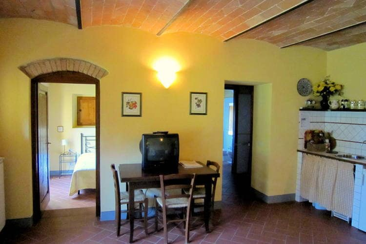 Ferienhaus Camino Rosavolta (153030), San Casciano in Val di Pesa, Florenz - Chianti - Mugello, Toskana, Italien, Bild 5