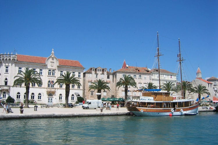 Ferienwohnung Dolmar (164397), Vodice, , Dalmatien, Kroatien, Bild 36
