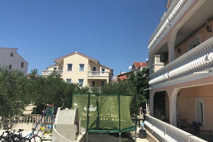 Ferienwohnung Dolmar (164397), Vodice, , Dalmatien, Kroatien, Bild 26