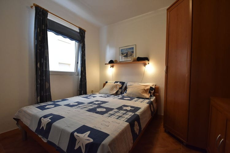 Appartement Kroatië, Dalmatie, Vodice Appartement HR-22211-05