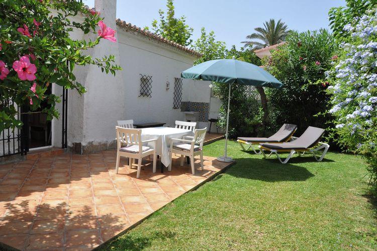Villa    La-Cala-de-MijasLa Estrella
