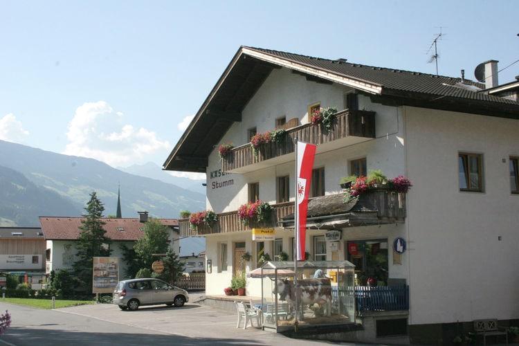 Ferienwohnung Gartenparadies (164577), Kaltenbach, Zillertal, Tirol, Österreich, Bild 3