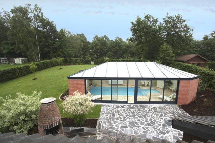 Ferienhaus Schönes Ferienhaus mit privatem Swimmingpool in Waimes (164331), Waimes, Lüttich, Wallonien, Belgien, Bild 7