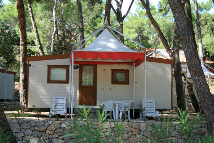 vakantiehuis Kroatië, eld, Mali vakantiehuis HR-51550-01