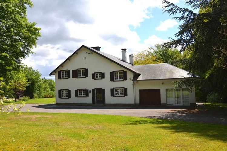 Ferienhaus Balmoral (254269), Jalhay, Lüttich, Wallonien, Belgien, Bild 1