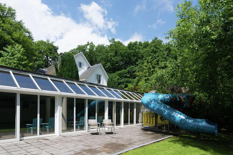 Ferienhaus Balmoral (254269), Jalhay, Lüttich, Wallonien, Belgien, Bild 29