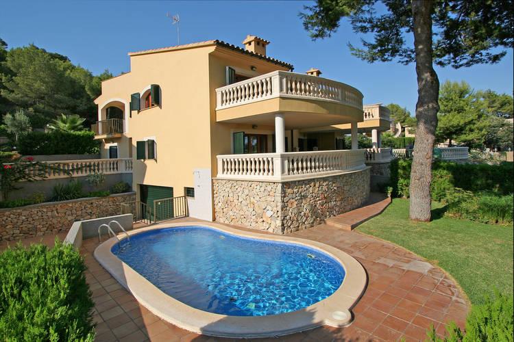 Holiday home Majorca