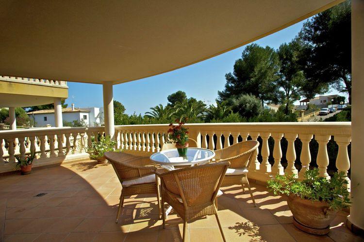 Ferienhaus Can Besso (155098), Alcudia, Mallorca, Balearische Inseln, Spanien, Bild 23
