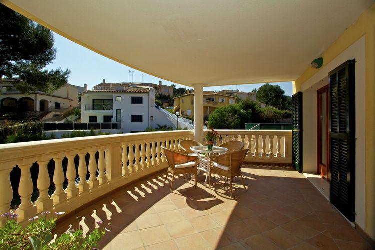 Ferienhaus Can Besso (155098), Alcudia, Mallorca, Balearische Inseln, Spanien, Bild 25