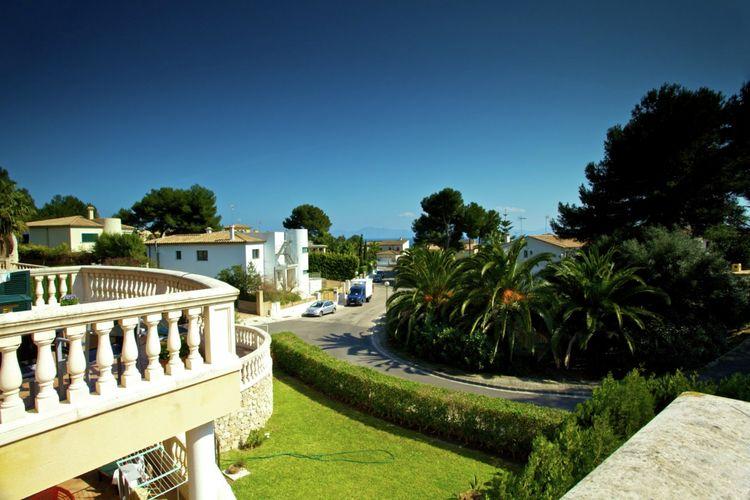 Ferienhaus Can Besso (155098), Alcudia, Mallorca, Balearische Inseln, Spanien, Bild 30