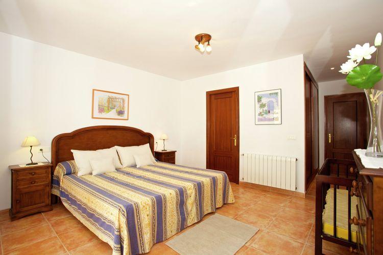 Ferienhaus Can Besso (155098), Alcudia, Mallorca, Balearische Inseln, Spanien, Bild 17