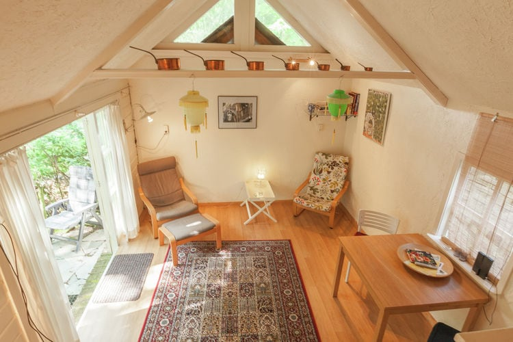 Ferienhaus Huisje op de Hei (256895), Huizen, , Nordholland, Niederlande, Bild 7