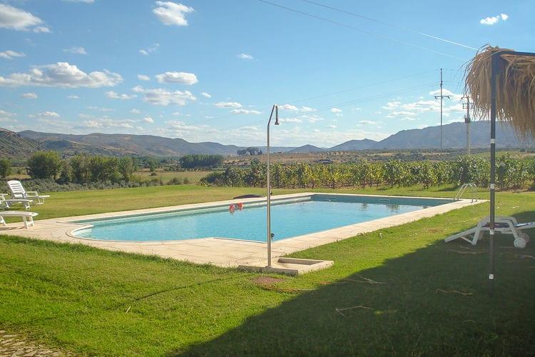 met je hond naar dit vakantiehuis in Vila Flor