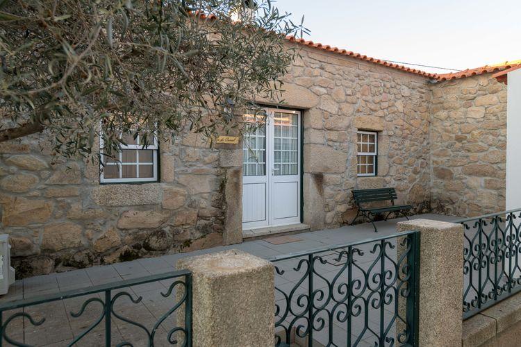 Vakantiehuizen Portugal | Porto | Vakantiehuis te huur in Vila-Flor met zwembad  met wifi 4 personen