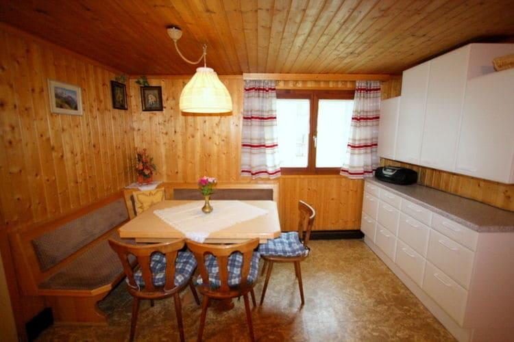 Ferienwohnung Valüllablick (254108), Gaschurn, Montafon, Vorarlberg, Österreich, Bild 6