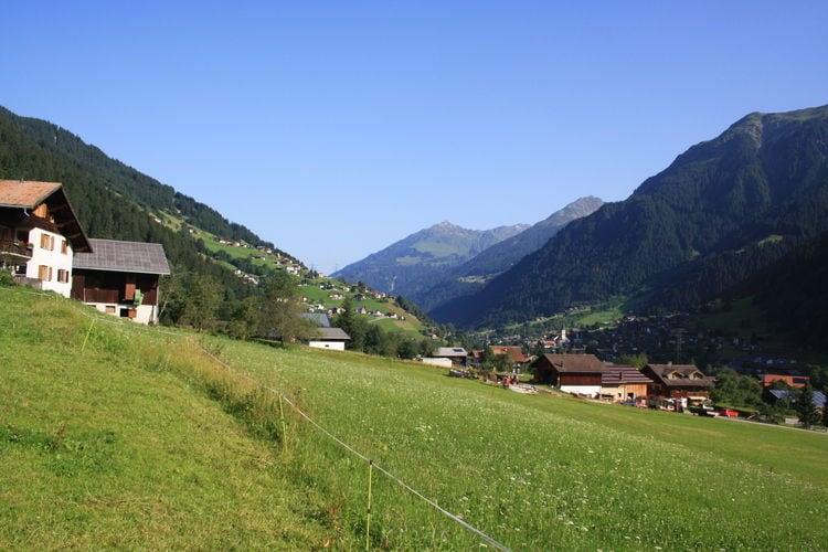 Ferienwohnung Valüllablick (254108), Gaschurn, Montafon, Vorarlberg, Österreich, Bild 17