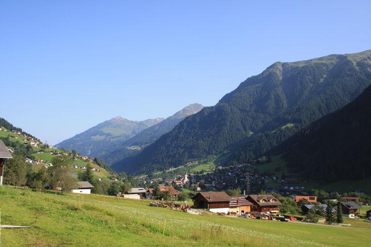 Ferienwohnung Valüllablick (254108), Gaschurn, Montafon, Vorarlberg, Österreich, Bild 18
