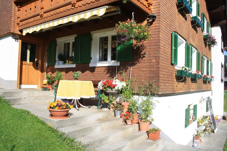 Ferienwohnung Valüllablick (254108), Gaschurn, Montafon, Vorarlberg, Österreich, Bild 4