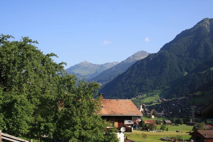 Ferienwohnung Valüllablick (254108), Gaschurn, Montafon, Vorarlberg, Österreich, Bild 19