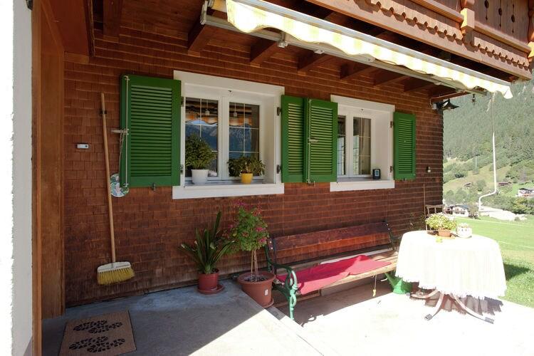 Ferienwohnung Valüllablick (254108), Gaschurn, Montafon, Vorarlberg, Österreich, Bild 15