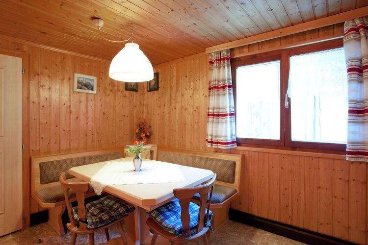 Ferienwohnung Valüllablick (254108), Gaschurn, Montafon, Vorarlberg, Österreich, Bild 5