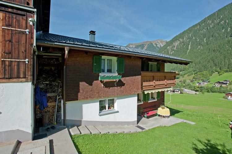 Ferienwohnung Valüllablick (254108), Gaschurn, Montafon, Vorarlberg, Österreich, Bild 3