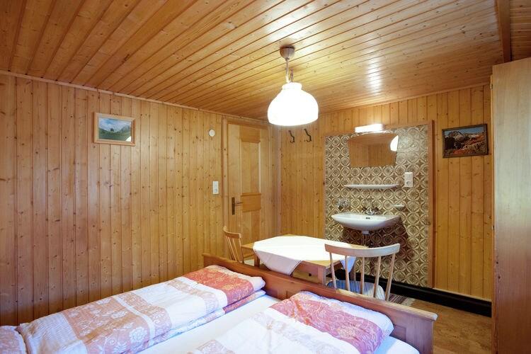 Ferienwohnung Valüllablick (254108), Gaschurn, Montafon, Vorarlberg, Österreich, Bild 8