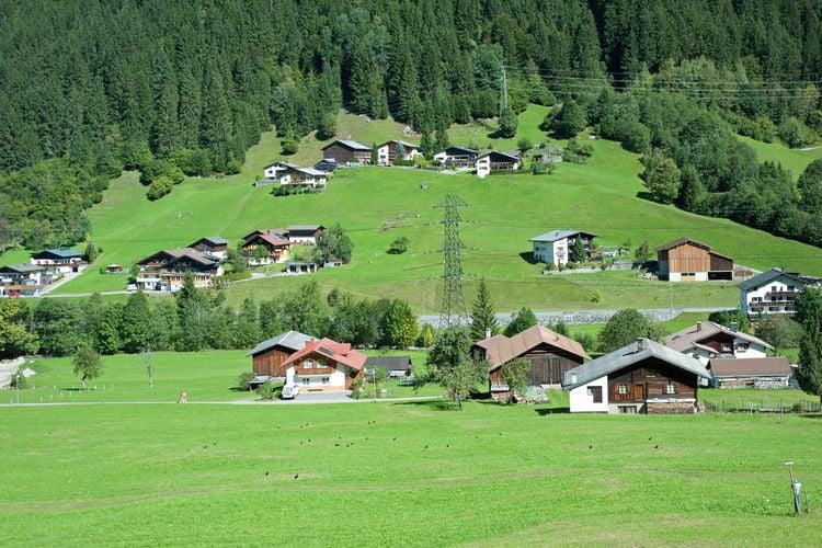 Ferienwohnung Valüllablick (254108), Gaschurn, Montafon, Vorarlberg, Österreich, Bild 21