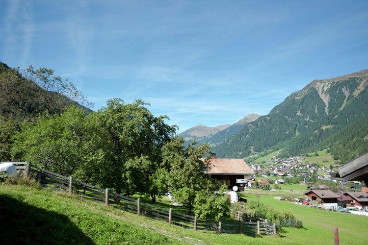 Ferienwohnung Valüllablick (254108), Gaschurn, Montafon, Vorarlberg, Österreich, Bild 20