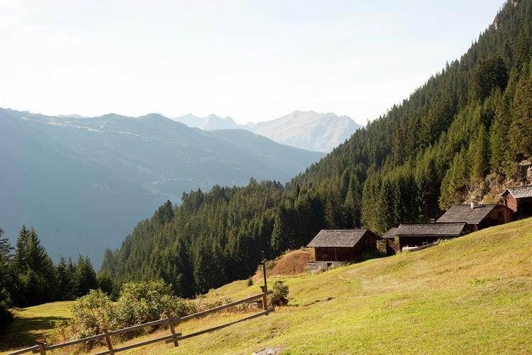 Ferienwohnung Valüllablick (254108), Gaschurn, Montafon, Vorarlberg, Österreich, Bild 24