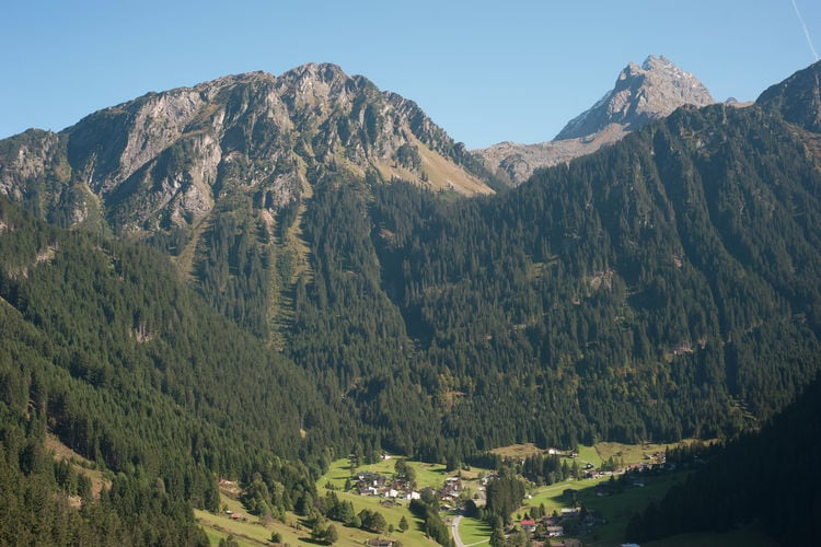 Ferienwohnung Valüllablick (254108), Gaschurn, Montafon, Vorarlberg, Österreich, Bild 22