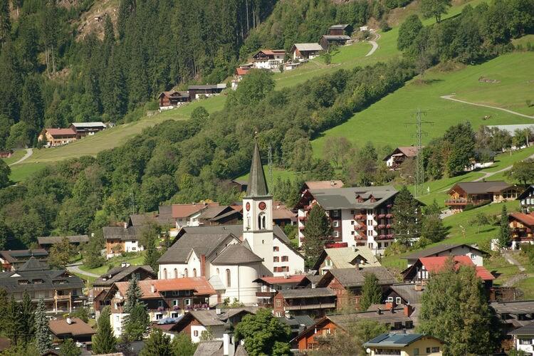Ferienwohnung Valüllablick (254108), Gaschurn, Montafon, Vorarlberg, Österreich, Bild 23