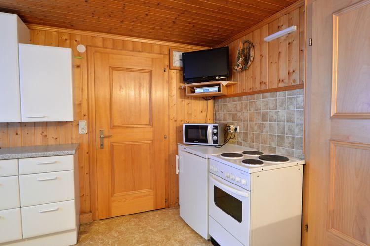 Appartement Oostenrijk, Vorarlberg, Gaschurn Appartement AT-6793-18