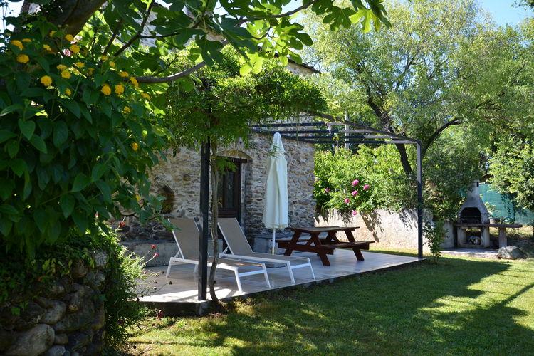Woning Frankrijk | Corse | Vakantiehuis te huur in Moriani-Plage met zwembad  met wifi 6 personen