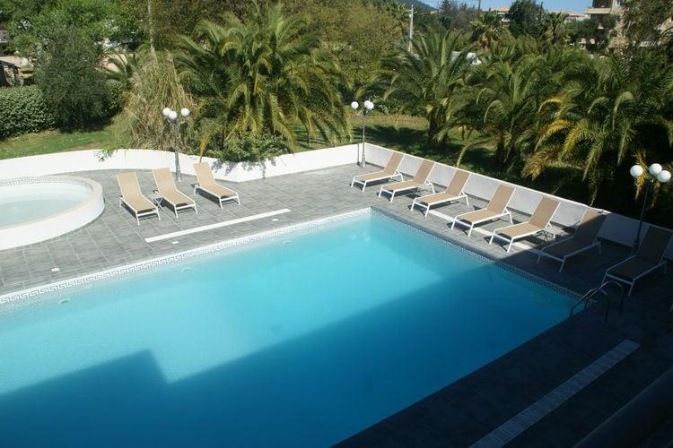 vakantiehuis Frankrijk, Corse, Moriani-Plage vakantiehuis FR-20230-10