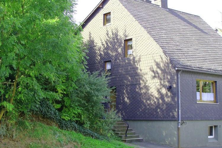 Holiday home Sauerland