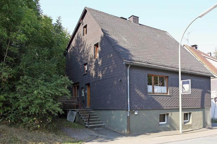 Ferienwohnung Grabenhaus (165128), Oberschledorn, Sauerland, Nordrhein-Westfalen, Deutschland, Bild 2