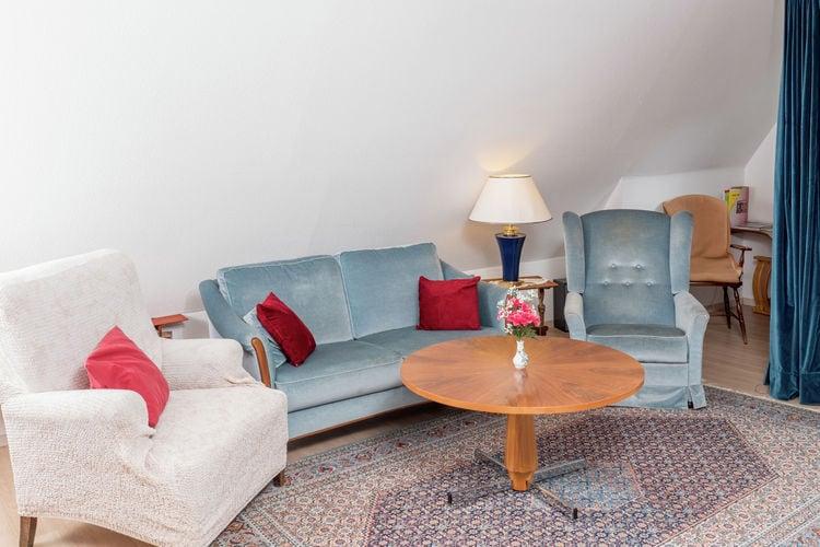 Appartement Duitsland, Baden-Wurttemberg, Schönwald im Schwarzwald Appartement DE-78141-04