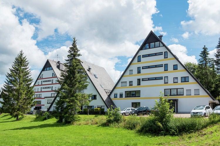 Vakantiehuizen Duitsland | Baden-Wurttemberg | Appartement te huur in Schonwald-im-Schwarzwald met zwembad   4 personen