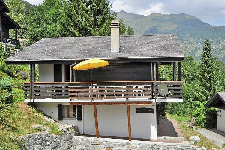 Holiday house Chalet Adriana (257328), Fiesch, Aletsch - Goms, Valais, Switzerland, picture 2