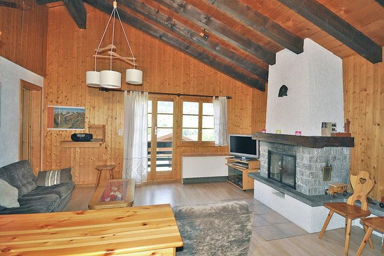 Holiday house Chalet Adriana (257328), Fiesch, Aletsch - Goms, Valais, Switzerland, picture 13