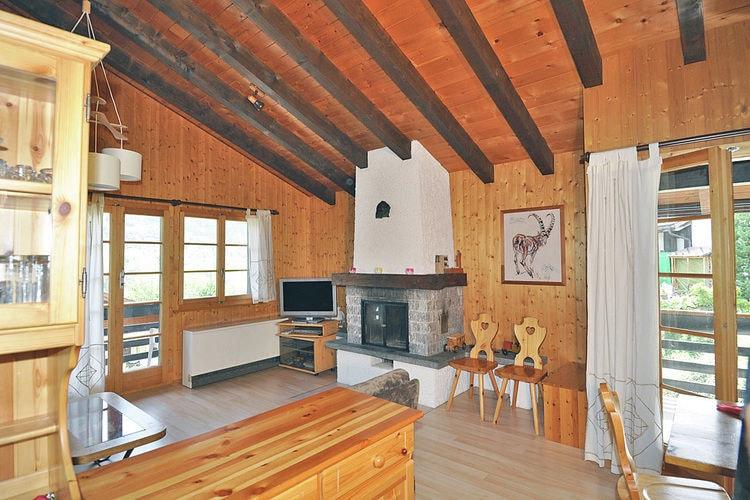 Holiday house Chalet Adriana (257328), Fiesch, Aletsch - Goms, Valais, Switzerland, picture 12