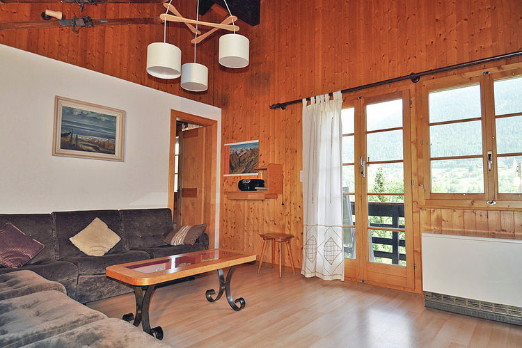 Holiday house Chalet Adriana (257328), Fiesch, Aletsch - Goms, Valais, Switzerland, picture 11