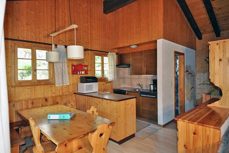Holiday house Chalet Adriana (257328), Fiesch, Aletsch - Goms, Valais, Switzerland, picture 15