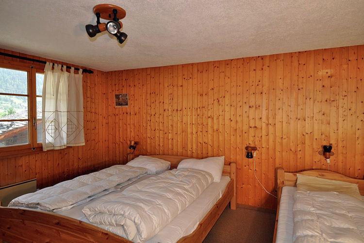Holiday house Chalet Adriana (257328), Fiesch, Aletsch - Goms, Valais, Switzerland, picture 17