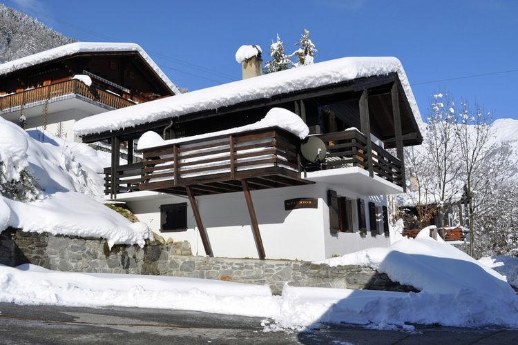 Holiday house Chalet Adriana (257328), Fiesch, Aletsch - Goms, Valais, Switzerland, picture 10