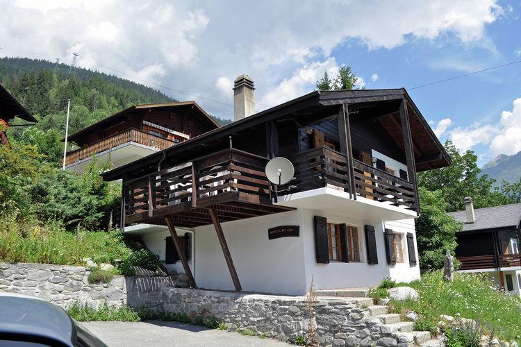 Holiday house Chalet Adriana (257328), Fiesch, Aletsch - Goms, Valais, Switzerland, picture 4