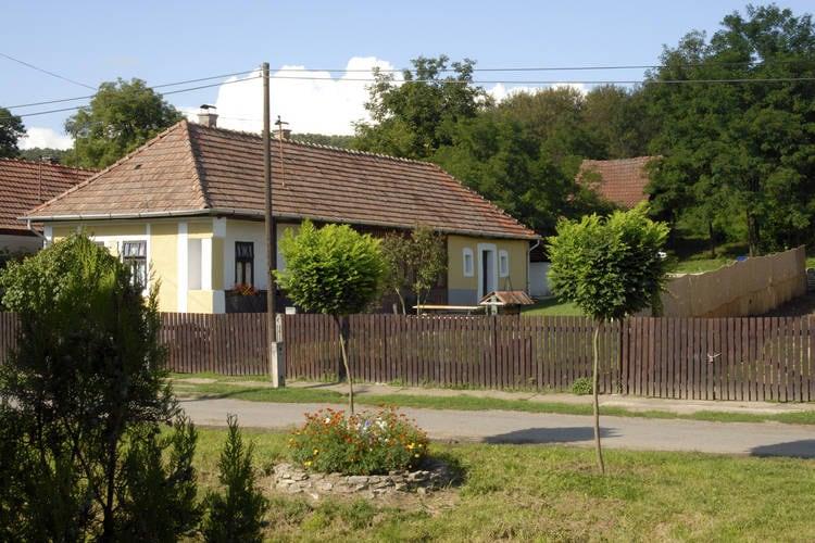 Cottage Puszta