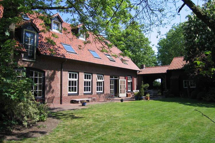 Ferienhaus Meerenhoeve 1 (256925), Mill, , Nordbrabant, Niederlande, Bild 2